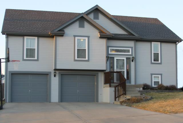 104 Sexton Court, Smithville, MO 64089 (#2094988) :: Tradition Home Group