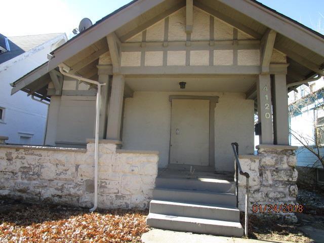 4120 Agnes Avenue, Kansas City, MO 64130 (#2095044) :: Edie Waters Team