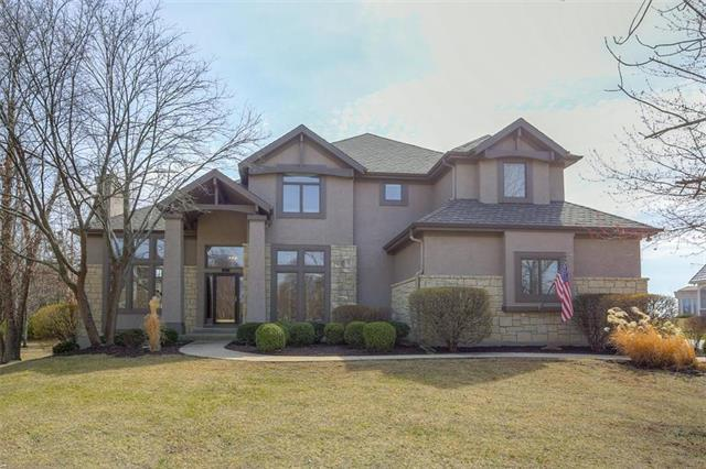 4957 W 132nd Terrace, Leawood, KS 66209 (#2095056) :: Tradition Home Group