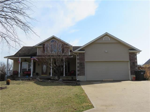 404 E Orchard Street, Odessa, MO 64076 (#2095083) :: Edie Waters Team