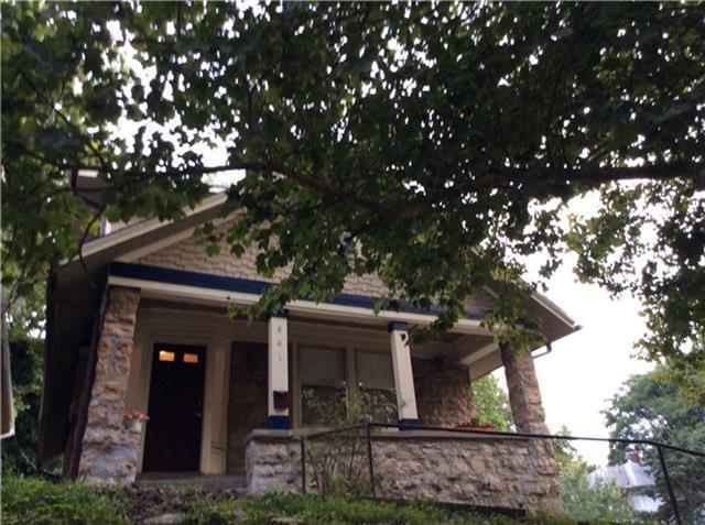 801 E 40th Street, Kansas City, MO 64110 (#2095096) :: Tradition Home Group