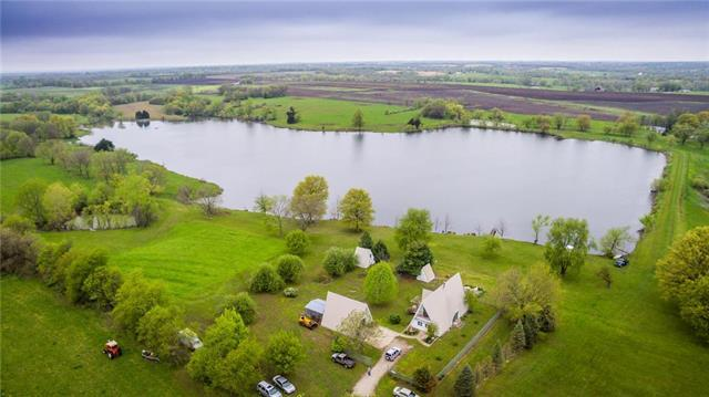 640 NW 621 Road, Centerview, MO 64019 (#2095139) :: Char MacCallum Real Estate Group