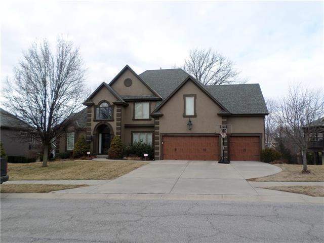 10308 N Dallas Avenue, Kansas City, MO 64154 (#2095175) :: The Gunselman Team