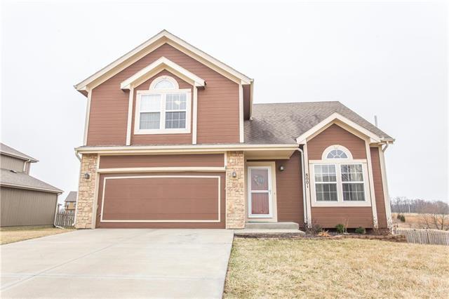 8001 NE 105th Terrace, Kansas City, MO 64157 (#2095195) :: Dani Beyer Real Estate