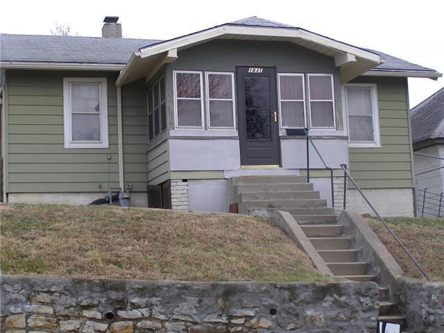 1831 N 27 Street, Kansas City, KS 66104 (#2095313) :: Edie Waters Team