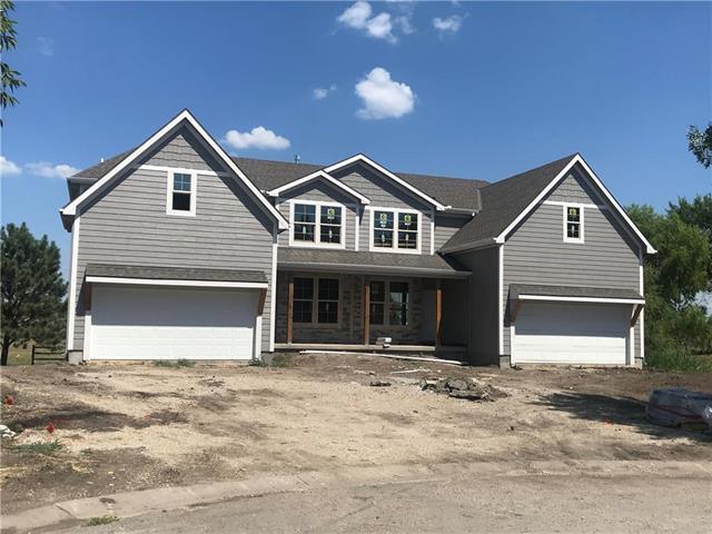 1305 N 158th Terrace, Basehor, KS 66007 (#2095437) :: HergGroup Kansas City
