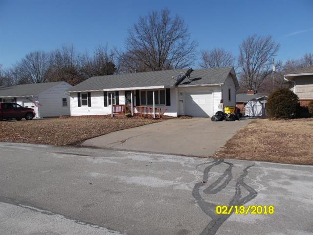 67 Ussery Drive, Lexington, MO 64067 (#2095546) :: Edie Waters Team
