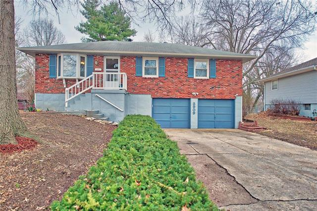 3909 Bedford Avenue, Independence, MO 64055 (#2095596) :: Edie Waters Team