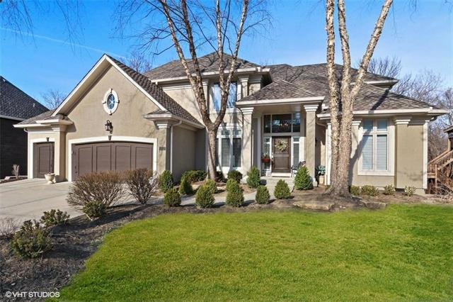 6229 Northlake Drive, Parkville, MO 64152 (#2095612) :: Tradition Home Group