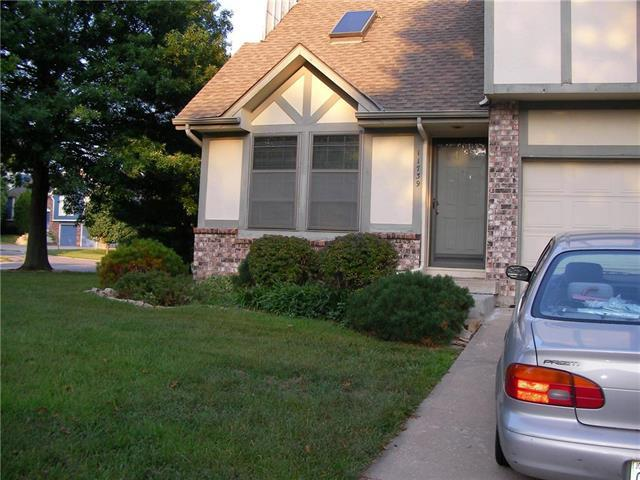 11739 Oakmont Street, Overland Park, KS 66210 (#2095742) :: Vogel Team