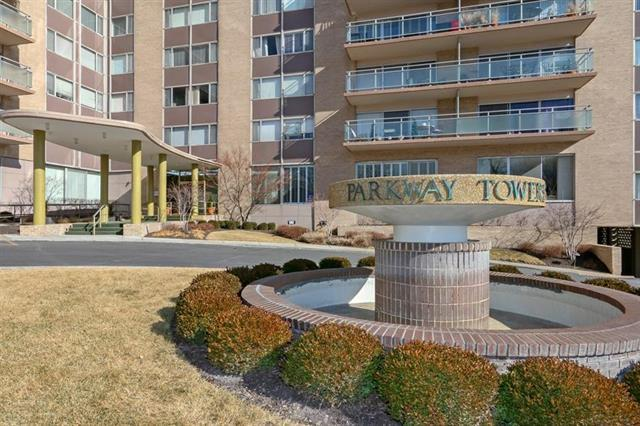 4545 Wornall Road  #1008 N/A, Kansas City, MO 64111 (#2095758) :: No Borders Real Estate