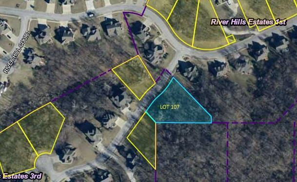 L 107 River Hills Drive, Parkville, MO 64152 (#2095856) :: Edie Waters Network