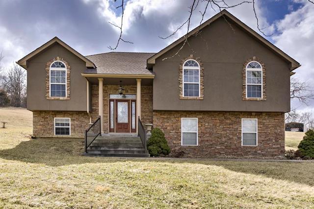 14819 NE 188th Street, Holt, MO 64048 (#2095909) :: NestWork Homes