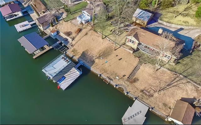 23 Z Lake Shore Drive, Lake Lotawana, MO 64086 (#2095923) :: NestWork Homes