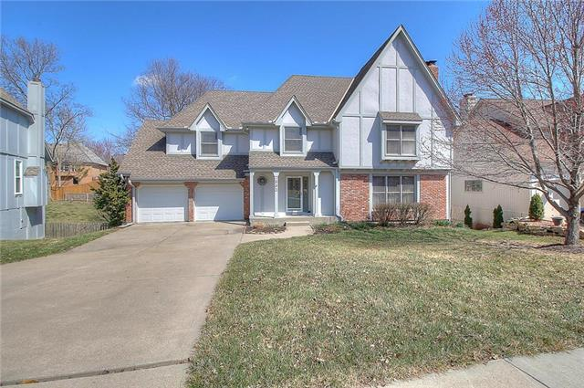 7503 N Ava Avenue, Kansas City, MO 64151 (#2095982) :: Edie Waters Team