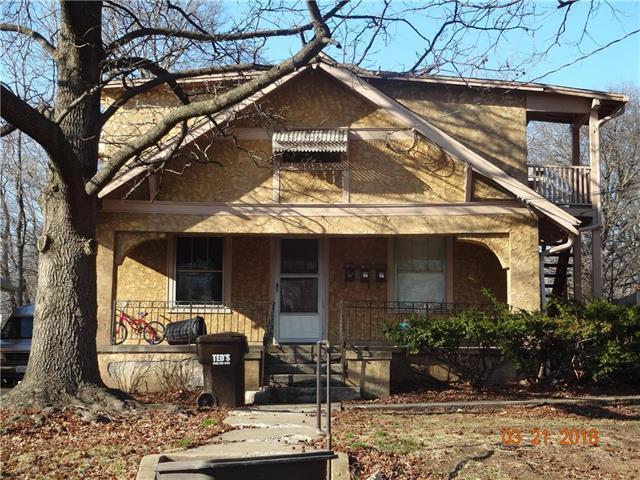 1214 W Waldo Avenue, Independence, MO 64050 (#2095986) :: Edie Waters Network