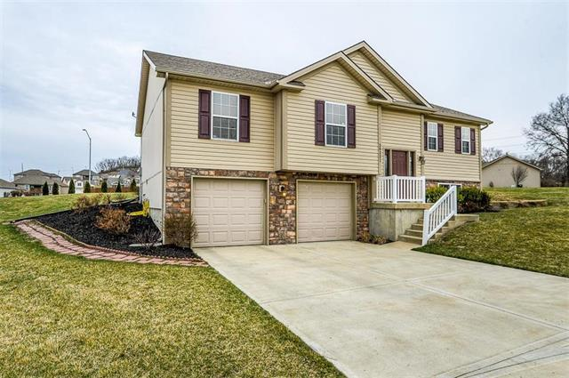 20221 E 23rd Terr S N/A, Independence, MO 64057 (#2096077) :: Edie Waters Team
