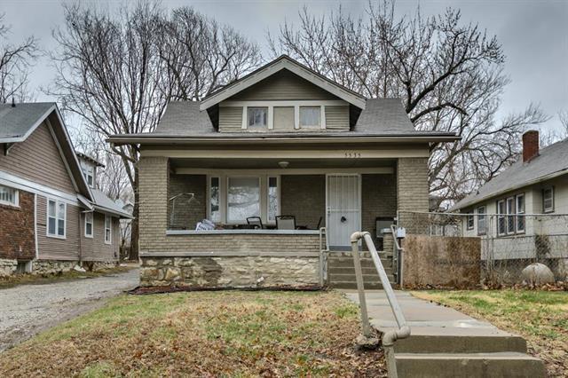 5535 Woodland Avenue, Kansas City, MO 64130 (#2096113) :: Edie Waters Team