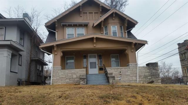 4247 Montgall Avenue, Kansas City, MO 64130 (#2096219) :: Edie Waters Network