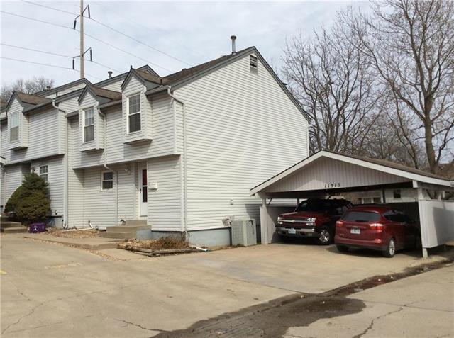 11913 E 59th Terrace, Raytown, MO 64133 (#2096232) :: HergGroup Kansas City