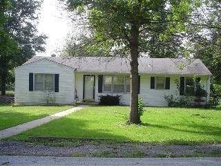 8711 E 116th Street, Kansas City, MO 64134 (#2096248) :: Dani Beyer Real Estate