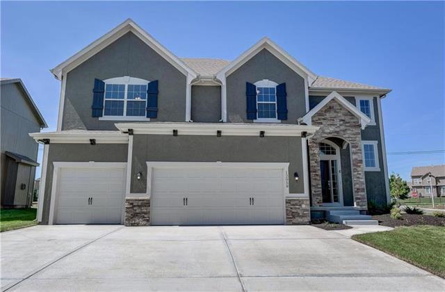 13310 NW 73rd Street, Parkville, MO 64152 (#2096252) :: Dani Beyer Real Estate
