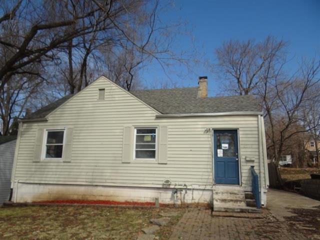 1218 E 79 Street, Kansas City, MO 64131 (#2096352) :: Char MacCallum Real Estate Group