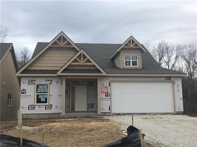 716 Riverwood Drive, Liberty, MO 64068 (#2096385) :: Char MacCallum Real Estate Group