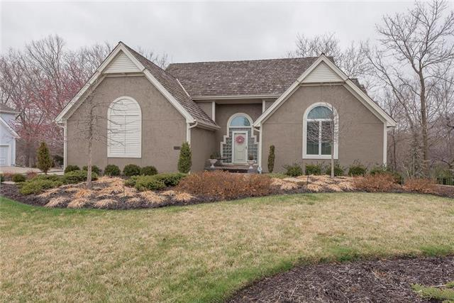 8324 Lakeview Drive, Parkville, MO 64152 (#2096723) :: Tradition Home Group