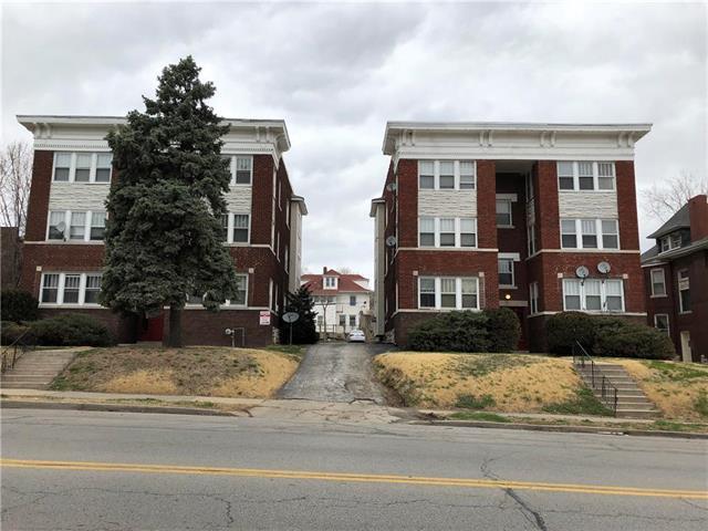 3214 Saint John Avenue, Kansas City, MO 64123 (#2096765) :: No Borders Real Estate