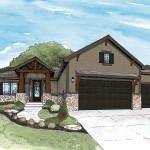 513 NE Hidden View Lane, Lee's Summit, MO 64086 (#2096778) :: Edie Waters Network