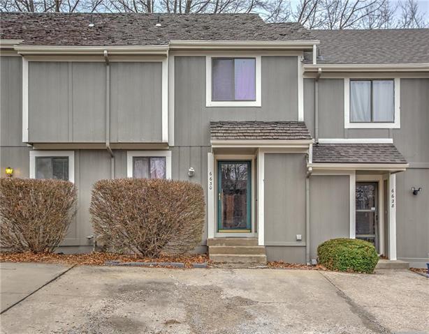 6630 Charles Street, Shawnee, KS 66216 (#2096811) :: NestWork Homes