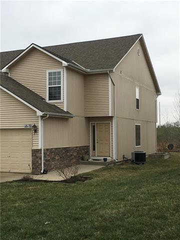 1616 N 128th Street, Kansas City, KS 66109 (#2096925) :: NestWork Homes