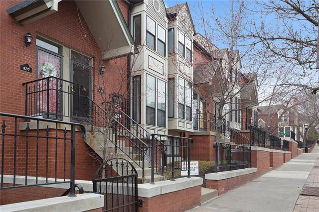 439 W 10 Street, Kansas City, MO 64105 (#2096961) :: NestWork Homes
