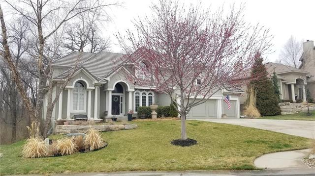 6120 Arbor Way, Parkville, MO 64152 (#2096971) :: Tradition Home Group