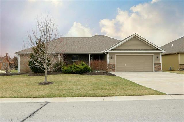 3001 Somerset Drive, Leavenworth, KS 66048 (#2097051) :: The Shannon Lyon Group - ReeceNichols