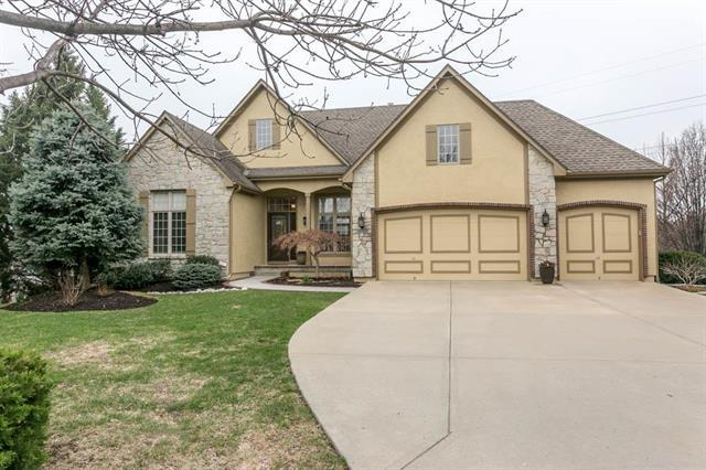12572 Farley Street, Overland Park, KS 66213 (#2097190) :: Char MacCallum Real Estate Group