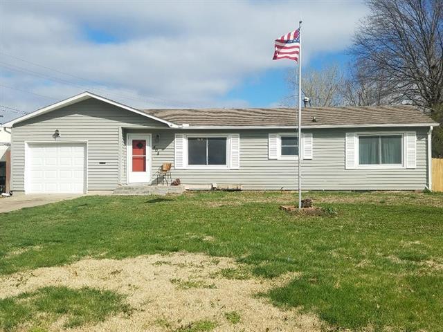 408 E Washington Street, Gardner, KS 66030 (#2097504) :: Char MacCallum Real Estate Group