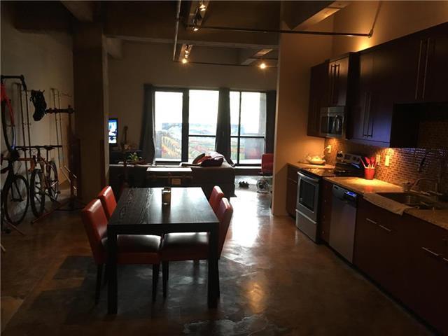 360 W Pershing Road #160, Kansas City, MO 64108 (#2097624) :: NestWork Homes