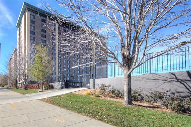 700 E 8th Street 6P, Kansas City, MO 64106 (#2097725) :: No Borders Real Estate