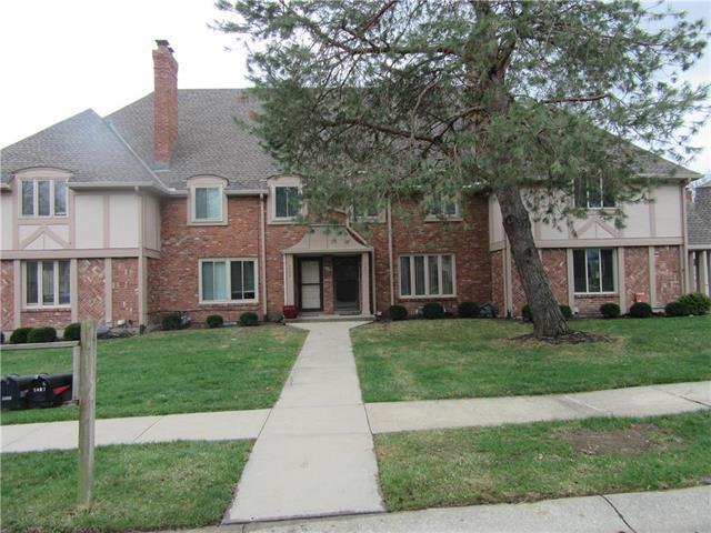 5405 NW 83RD Terrace, Kansas City, MO 64151 (#2097743) :: Edie Waters Network
