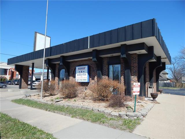 218 S Kansas Avenue, Olathe, KS 66061 (#2097938) :: No Borders Real Estate