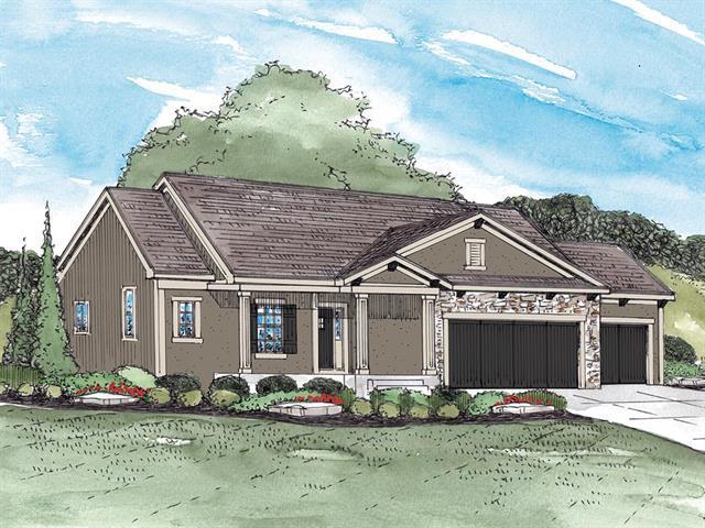 13355 NW 73rd Street, Kansas City, MO 64152 (#2098262) :: Char MacCallum Real Estate Group