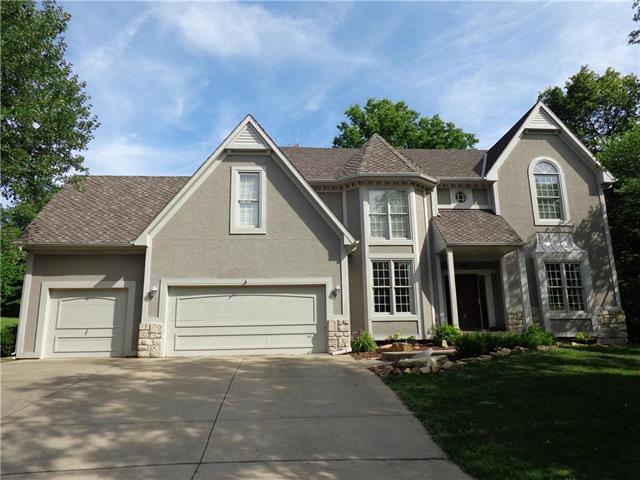 8101 Redbud Court, Parkville, MO 64152 (#2098434) :: Kansas City Homes