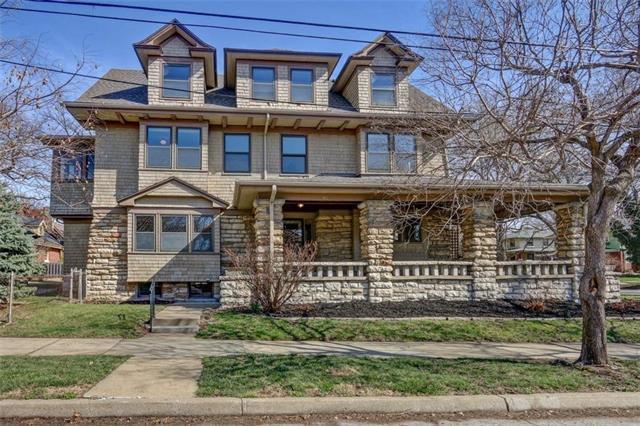 902 W 38th Street, Kansas City, MO 64111 (#2098617) :: Edie Waters Network