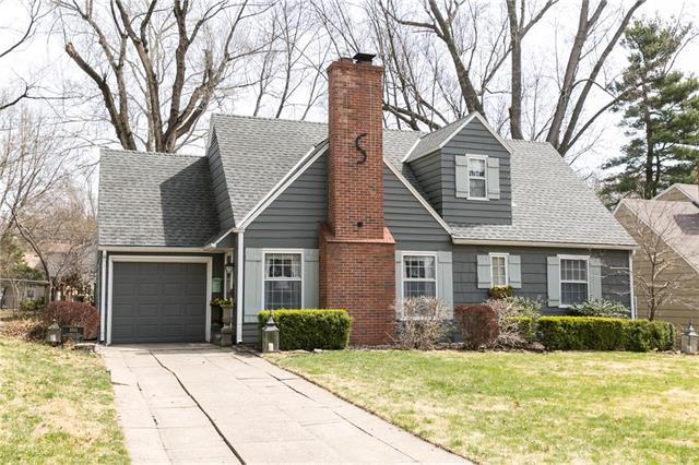 5501 Canterbury Road, Fairway, KS 66205 (#2098621) :: Char MacCallum Real Estate Group