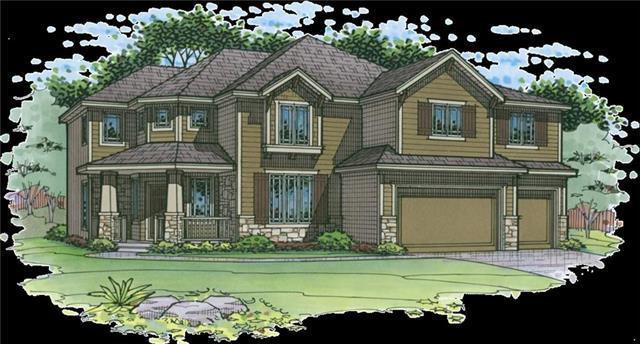 17840 Rainbow Boulevard, Overland Park, KS 66085 (#2098770) :: Edie Waters Network