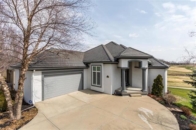 10123 N Helena Avenue, Kansas City, MO 64154 (#2098835) :: Char MacCallum Real Estate Group