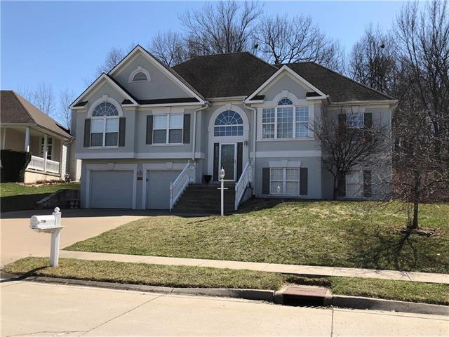 4406 Windsor Court, St Joseph, MO 64506 (#2098836) :: Edie Waters Network