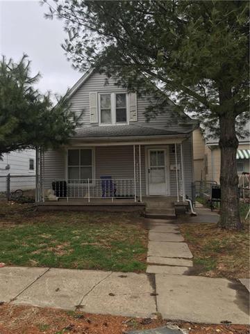 305 N Drury Avenue, Kansas City, MO 64123 (#2098887) :: Edie Waters Network